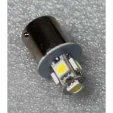 "SGT Pinball LED Bulb 13V #89 High Top ""Flasher"" SMD White"
