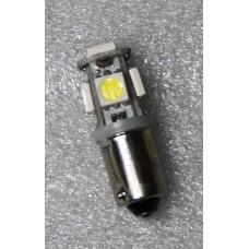 SGT Pinball LED Bulb 13V BA9S High Top SMD White