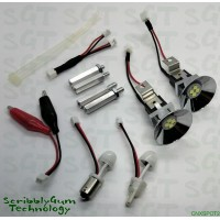 SGT Pinball Spotlight Kit (Dual)
