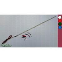 SGT Pinball LED Strip 6.3V Clear 50xSMD2835 *Choose Colour*