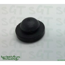 Rubber Grommet (Black) 545-5105-00