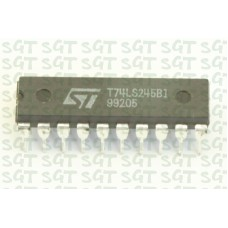 IC 74LS245 DIP-20 IC Octal Bus Transceiver