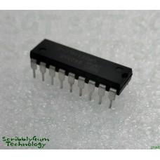 2114 Static RAM Chip 1024x4 Bit 18 Pin DIP IC (Short Pins)
