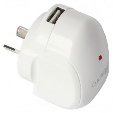 Mains USB Charger/Power Supply 5V 2.4A