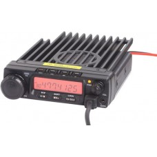 Crystal Professional 80ch Narrow-band Uhf CB Radio