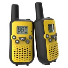 Handheld UHF CB Radio 0.3W
