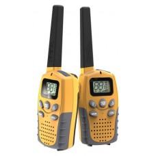 Crystal Handheld UHF CB Radio 0.5w