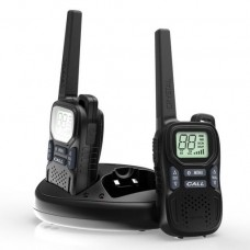 Crystal Handheld UHF CB Radio 1w - Pro Rechargeable