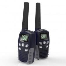 Crystal Handheld UHF CB Radio 2w