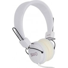Bravo Stylish Bass Headphone