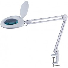 Fluorescent Tube Magnifying Lamp Pro 150mm Lens