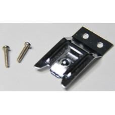 UHF/CB Microphone Holder Clip - Suits Uniden, GME, Etc