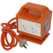 Safety Power Brick